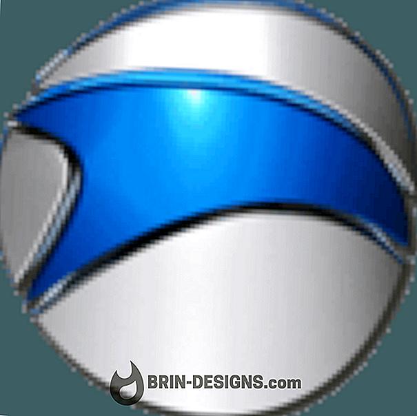 SRWare Iron - Импорт данных из другого браузера