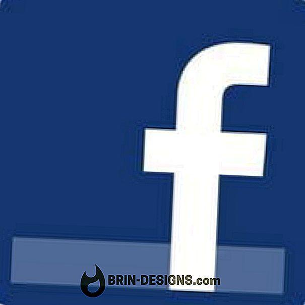 Kako določiti starostne omejitve na vaši Facebook strani