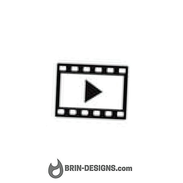 Kategorija spēles:   Iespējot interaktīvo tālummaiņas režīmu VLC