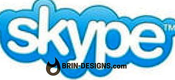 Kategorija igre:   Skype - Kako spremeniti svoje geslo