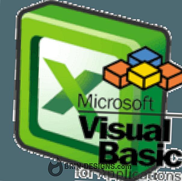 VBA - Überprüfen Sie, ob ein Wert in einem Array vorhanden ist