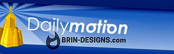 Kategorija igre:   Postati MotionMaker na Dailymotion