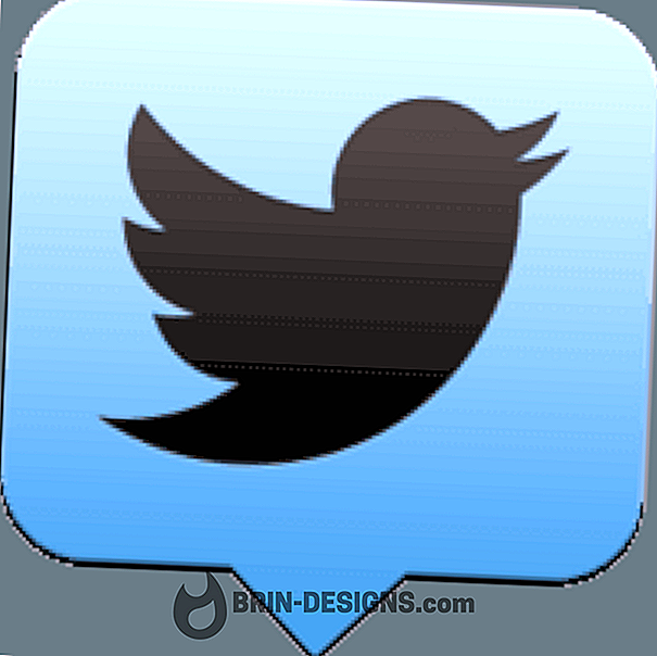 Kategori spill:   TweetDeck - Slik slår du av sanntidsstrøm av tweets
