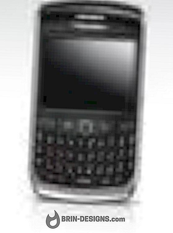 Kategorie Spiele:   Blackberry 8520 kann keine Verbindung zum WLAN herstellen