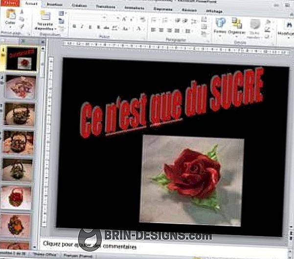 PowerPoint sunumundan iyi bir şekilde nasıl yararlanılır?