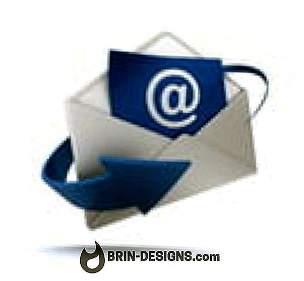 So greifen Sie mit Hotmail auf E-Mails zu