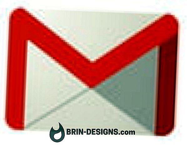 Löschen Sie Ihren Google Mail-Suchverlauf auf Android