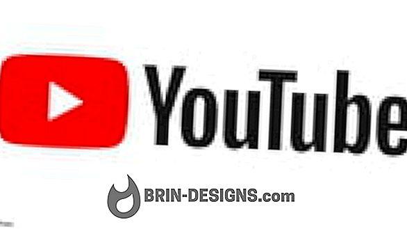Категорія ігри:   Як додати ключові слова каналу на YouTube