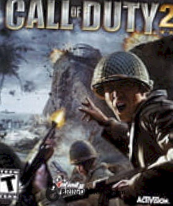 Call of Duty 2 - Installationsfehler - MSOXMLMF.DLL fehlt