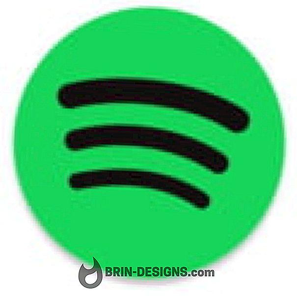 Spotify Hesabınızı Silme
