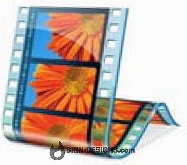 Kategorie hry:   Vyjměte svá videa pomocí programu Windows Movie Maker
