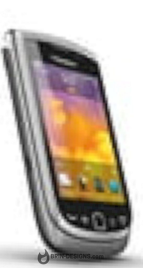 Kategori spel:   BlackBerry Torch 9810 - Visa alla installerade applikationer