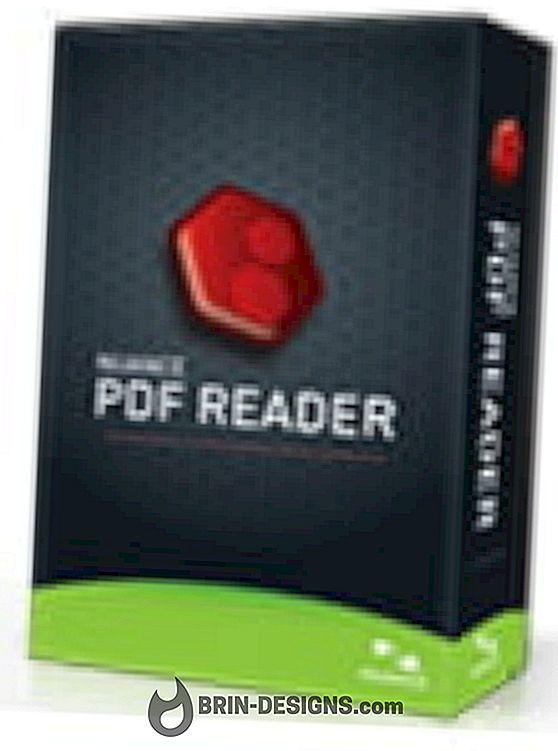 Kategooria mängud:   Nuance PDF Reader - keelab automaatse täitmise funktsiooni